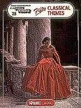 Okładka: , Fifty Classical Themes