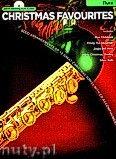 Okładka: Różni, Christmas Favourites for Flute (+ CD)