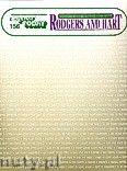 Okładka: Rodgers Richard, Hart Lorenz, The Best Of Rodgers And Hart