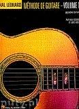 Okładka: Koch Greg, Schmid Will, Méthode De Guitare, Volume 1