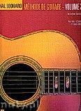 Okładka: Koch Greg, Schmid Will, Méthode De Guitare, Volume 2