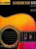 Okładka: Schmid Will, Koch Greg, Gitarrenmethode, Buch 1