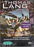Okładka: Lang Thomas, Ultimatives Schlagzeug DVD