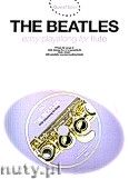 Okładka: Honey Paul, The Beatles - Easy Playalong for Flute