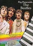 Okładka: Beatles The, Play Piano With... The Beatles