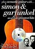 Okładka: Simon and Garfunkel's, Play Acoustic Guitar With... Simon And Garfunkel