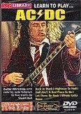 Okładka: AC/DC, Lick Library: Learn To Play AC/DC