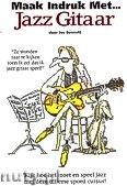 Okładka: Bennett Joe, Jazz Gitaar
