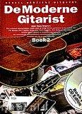 Okładka: Shipton Russ, De Moderne Gitarist, vol. 2