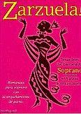Okładka: Webber Christopher, Zarzuela! Songs for Soprano