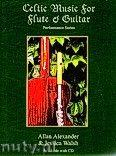 Okładka: Walsh Jessica, Alexander Allan, Celtic Music For Flute And Guitar