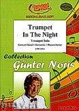 Okładka: Noris Günter, Trumpet In The Night - Chorus & Wind Band