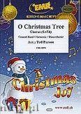 Okładka: Parson Ted, O Christmas Tree - Chorus & Wind Band