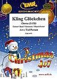 Okładka: Parson Ted, Kling Glöckchen - Chorus & Wind Band