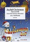 Okładka: Parson Ted, Joyful Christmas - Chorus & Wind Band