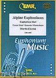 Okładka: Carron Martin, Alpine Euphoniums (Duet) - Euphonium & Wind Band