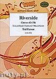 Okładka: Parson Ted, Riverside - Chorus & Wind Band