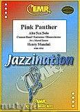 Okładka: Mancini Henry, Pink Panther - Alto Saxophone & Wind Band