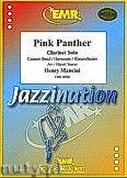 Okładka: Mancini Henry, Pink Panther - Clarinet & Wind Band