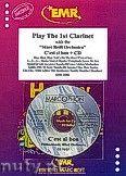 Okładka: Różni, Play The 1st Clarinet (C'est si bon+CD) - Play The 1st Clarinet with the Philharmonic Wind Orchestra