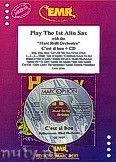 Okładka: Różni, Play The 1st Alto Sax (C'est si bon+CD) - Play The 1st Alto Sax with the Philharmonic Wind Orchestra