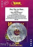 Okładka: Różni, Play The 1st Flute (C'est si bon+CD) - Play The 1st Flute with the Philharmonic Wind Orchestra