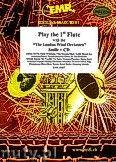 Okładka: Różni, Play The 1st Flute (Smile + CD) - Play with the Philharmonic Wind Orchestra