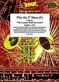 Okładka: Różni, Play The 1st Horn (Smile + CD) - Play with the Philharmonic Wind Orchestra