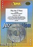 Okładka: Różni, Play The 1st Flute (Let's Go+CD) - Play The 1st Flute with the Philharmonic Wind Orchestra