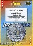 Okładka: Różni, Play The 1st Clarinet (Swing Time+CD) - Play The 1st Clarinet with the Philharmonic Wind Orchestra