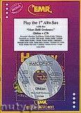 Okładka: Różni, Play The 1st Alto Sax (Oldies+CD) - Play The 1st Alto Sax with the Philharmonic Wind Orchestra