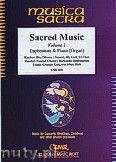 Okładka: Różni, Sacred Music Volume 1 (5) - Euphonium & Piano (Organ)