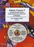 Okładka: Naulais Jérôme, Album Volume 9 (5) - 2 Clarinets