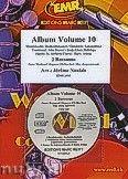 Okładka: Naulais Jérôme, Album Volume 10 (5) - 2 Bassoons