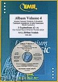 Okładka: Naulais Jérôme, Album Volume 4 (5) - 2 Euphoniums
