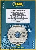 Okładka: Naulais Jérôme, Album Volume 6 (5) - 2 Euphoniums