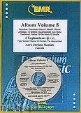 Okładka: Naulais Jérôme, Album Volume 8 (5) - 2 Euphoniums
