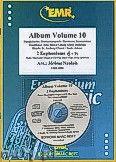 Okładka: Naulais Jérôme, Album Volume 10 (5) - 2 Euphoniums