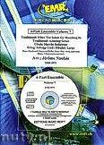 Okładka: Naulais Jérôme, Album Volume 7 + CD (5) - 4-Part Ensemble & CD Playback