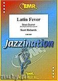 Okładka: Richards Scott, Latin Fever