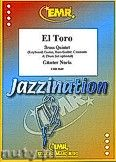 Okładka: Noris Günter, El Toro
