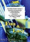 Okładka: Michel Jean-François, Naulais Jérôme, Feierliche Musik Volume 1 (5)