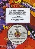 Okładka: Naulais Jérôme, Album Volume 2 (5) - 2 Flutes