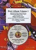 Okładka: Różni, Album for Oboe and Bassoon, Vol. 1