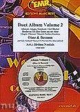 Okładka: Różni, Album for Oboe and Bassoon, Vol. 2