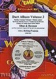 Okładka: Różni, Album for Oboe and Bassoon, Vol. 3