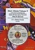 Okładka: Różni, Duet Album, Volume 9 for Oboe and Bassoon