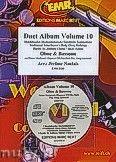 Okładka: Różni, Duet Album, Volume 10 for Oboe and Bassoon