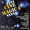 Okładka: Philharmonic Wind Orchestra, Cinemagic 4