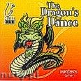 Okładka: Contraband, The Dragon's Dance